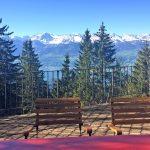 «Rigisunne» – charmante Ferienwohnung in der Bergidylle